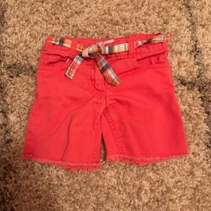 🛑 2/$10 Crazy 8 Bermuda shorts